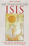 Het evangelie van Isis, Lauri Fransen,_