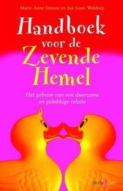 Handboek voor de zevende hemel, Marie-Anne Simons en Jan Guus Waldorp