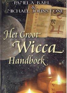 Het groot Wicca handboek, Pamela Ball & Michael Johnstone