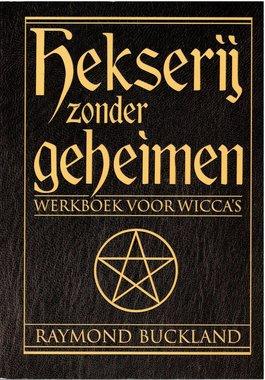 Hekserij zonder geheimen,Buckland, R.